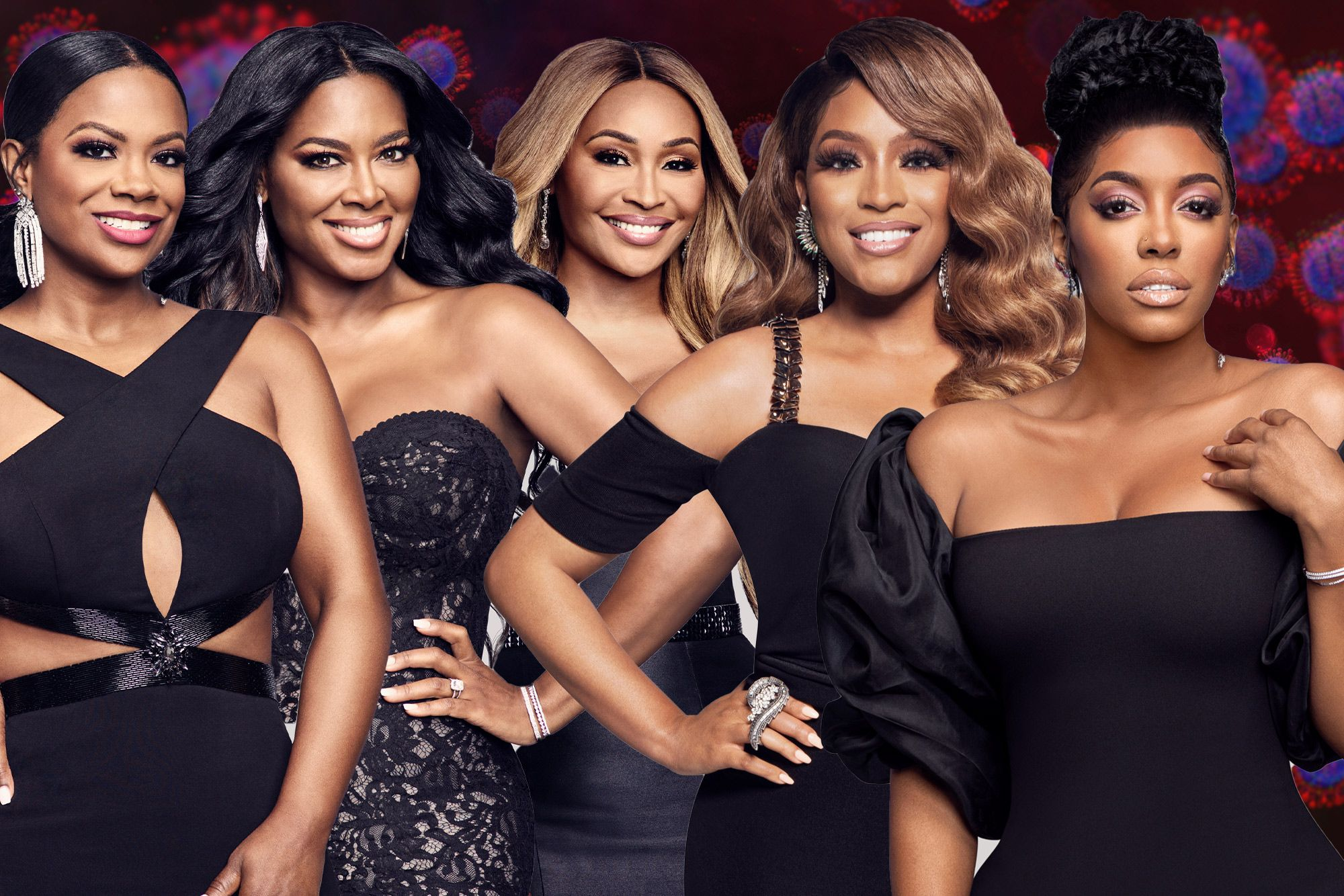 Cynthia Bailey Cannot Wait For The New RHOA Season – See The Clip