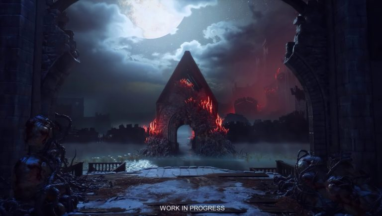 Geoff Keighley Announces A Special Look At Upcoming Dragon Age During Game Awards Next Thursday