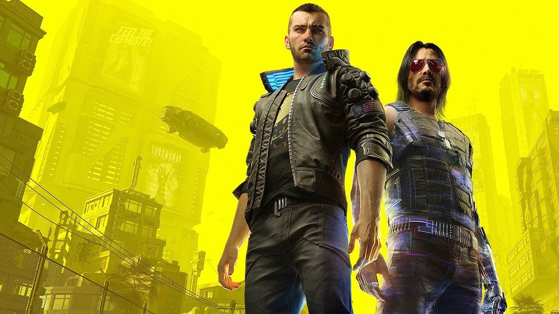 All Copies Of Cyberpunk 2077 Arrive With Some Digital Goodies, And More If You Link Your GOG.com Account