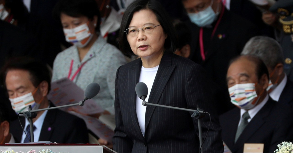 Taiwan says faces daily threats as US notifies of $280m arms sale