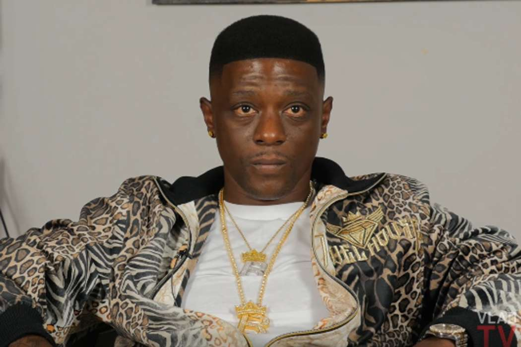 Boosie Badazz Reportedly Wants To File A Lawsuit Against Mark Zuckerberg