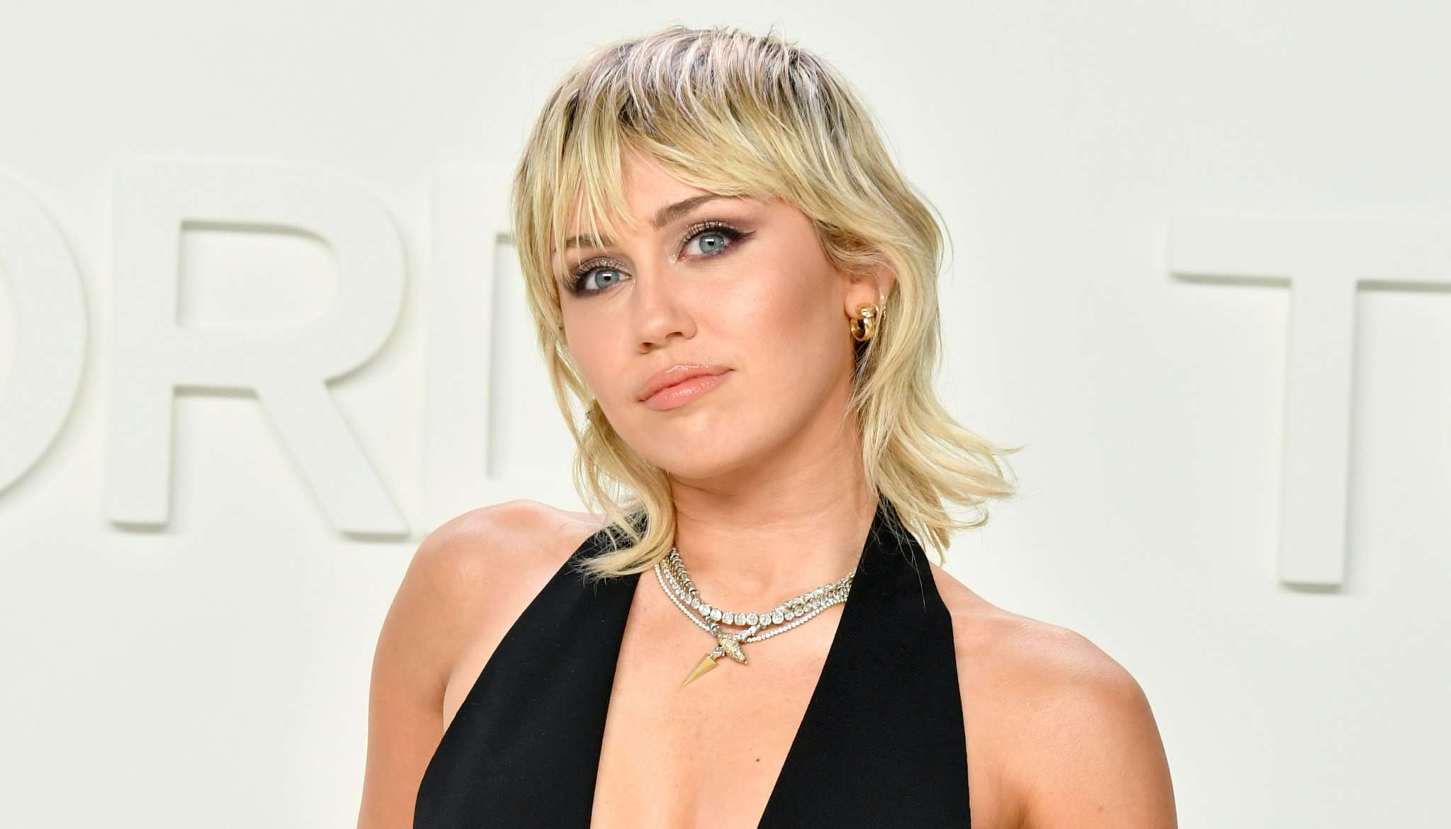Miley Cyrus Shares The Real Reason Why She's Currently Rocking A Mullet And It's Hilarious!