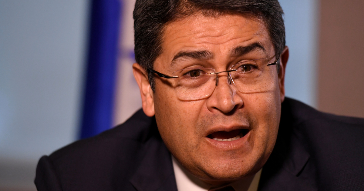 Honduras says US agrees to prolong migration accord
