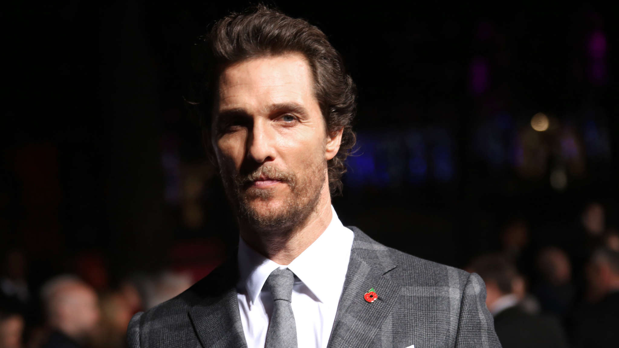Matthew McConaughey Suggests That Some Hollywood Stars Are 'Hypocrites' For Not Understanding The Reactions To 2020 Election
