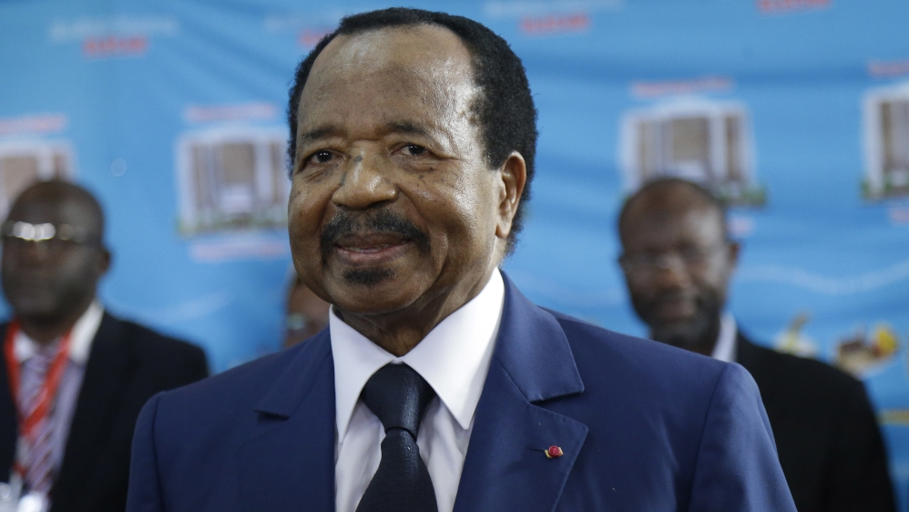 Cameroon holds first regional election amid opposition boycott
