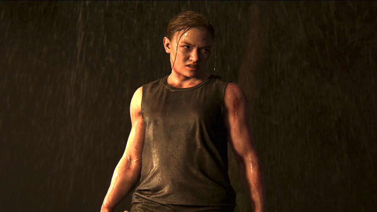 The Last Of Us: Part 2 Releases A New Spoiler-Filled Trailer Focusing On Abby's Story