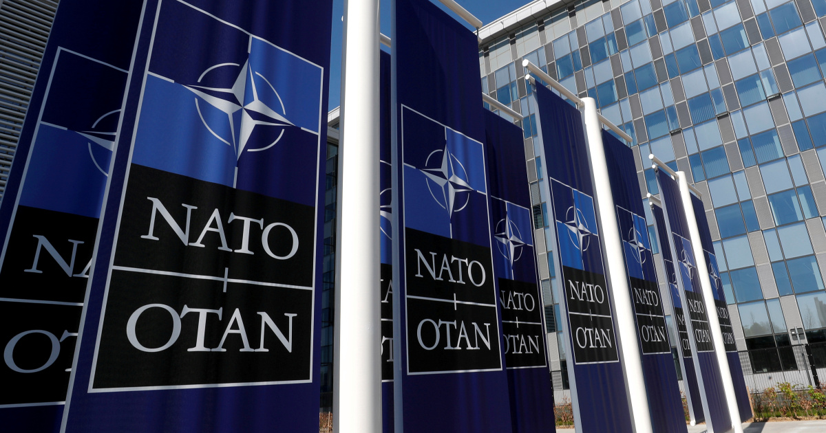 NATO must adapt to global threats, not just Russia: Report