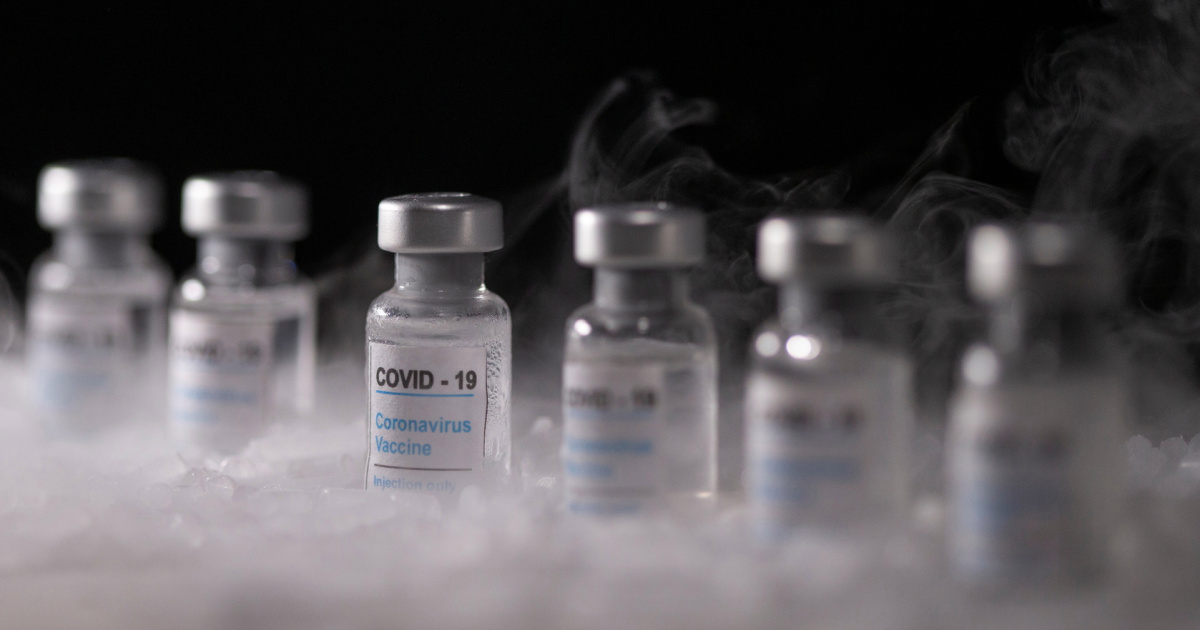 COVID-19: How will the world vaccinate billions of people?