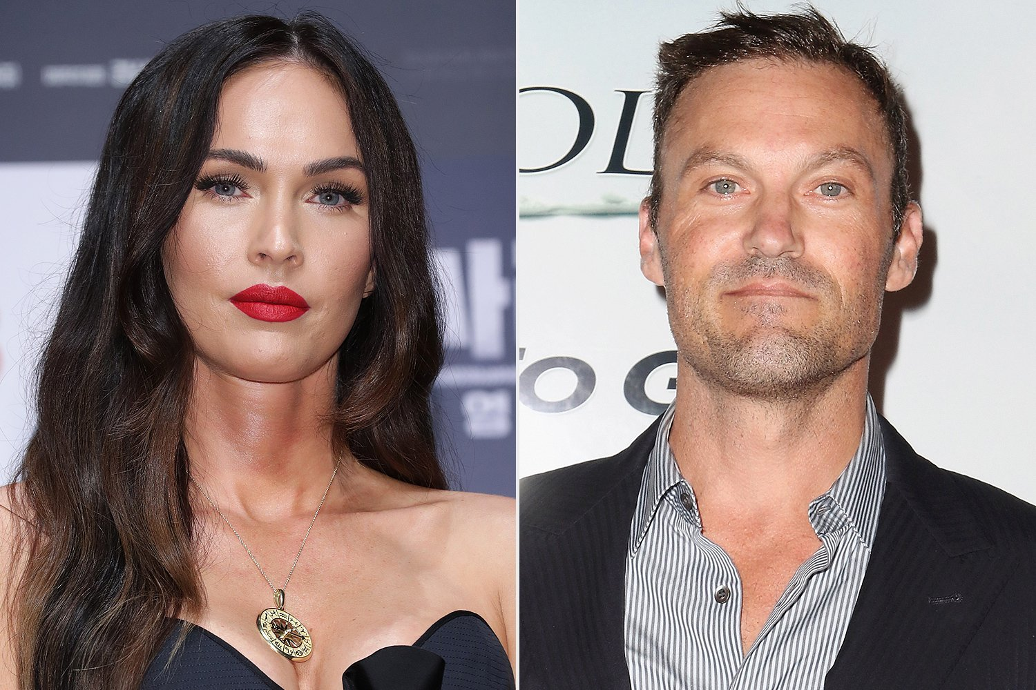 Brian Austin Green Opens Up About Co-Parenting With Ex Megan Fox Amid The Pandemic!