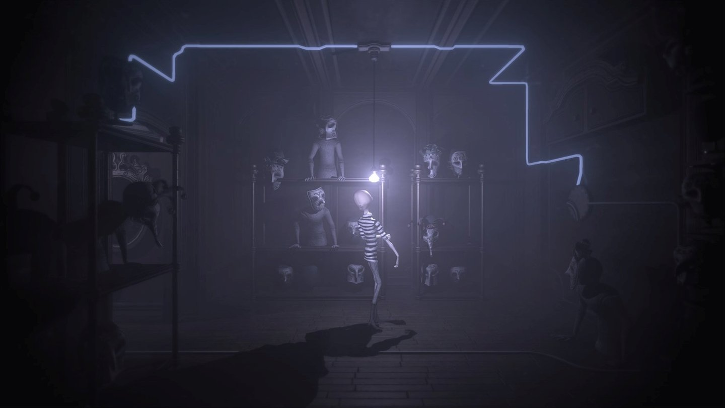 DARQ: Complete Edition Launches On December 4 For PC, PlayStation 4, and Xbox One