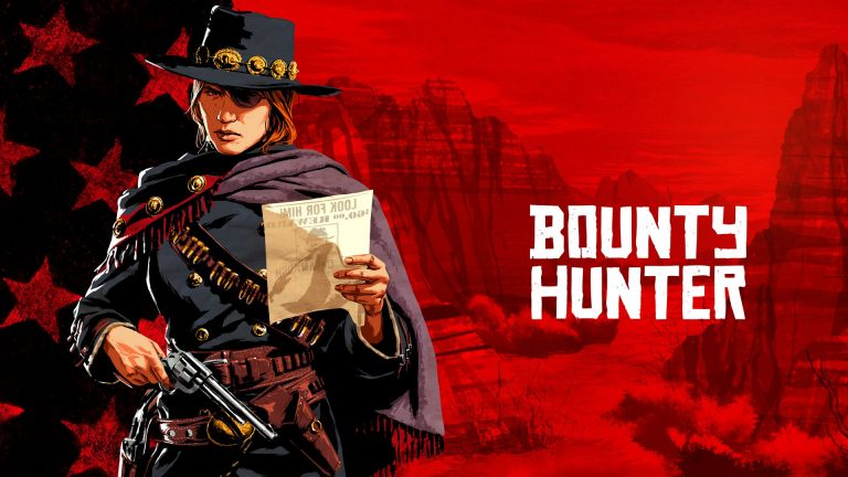 """Ridiculous Microtransactions In Red Dead Online's New """"Bounty Hunter"""" Update Might Be The Last Nail In The Coffin"""