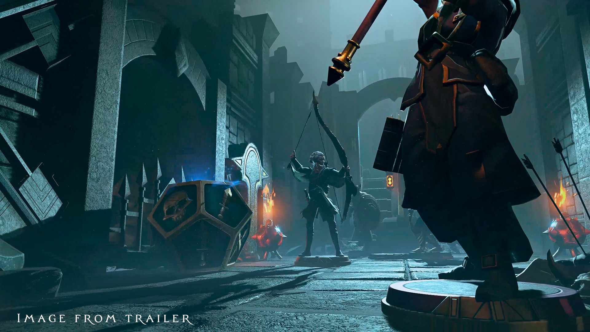 Demeo Is An Ambitious Dungeon Crawler From Resolution Games