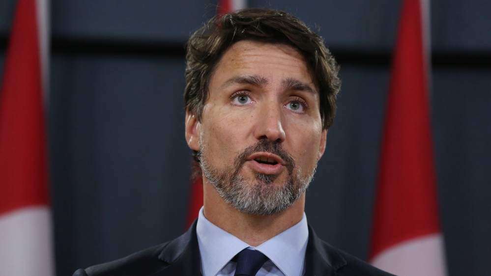 Trudeau declines to comment on possible release of Huawei CFO