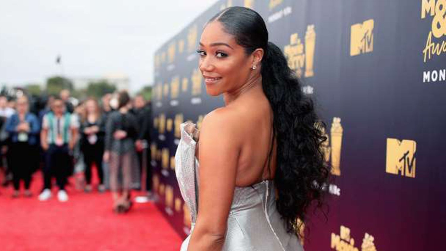 Tiffany Haddish Has Dropped 40 Pounds Amid The Pandemic – Here's Her Secret!
